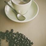 コーヒーをおいしく淹れよう!