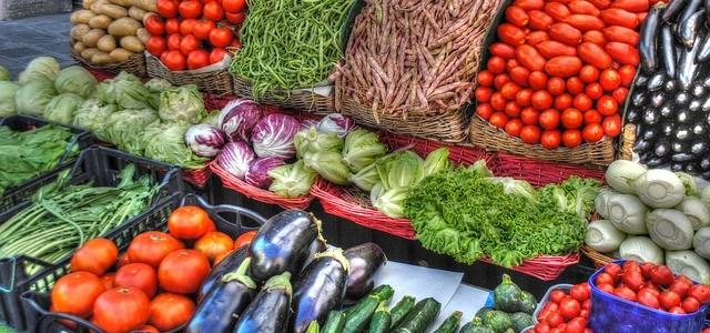 簡単!夏野菜のおかずレシピ