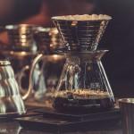 コーヒーの淹れ方中級・ハンドドリップ!